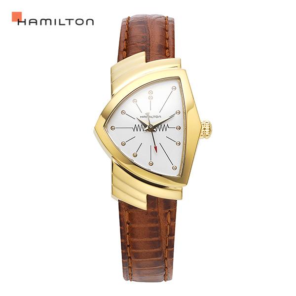 [해밀턴시계 HAMILTON] H24101511 / 벤츄라(VENTURA) 24 X 36.5mm