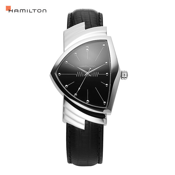 [해밀턴시계 HAMILTON] H24411732 벤츄라(VENTURA) 31mm