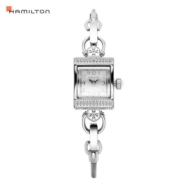 [해밀턴시계 HAMILTON] H31271113 / 아메리칸 클래식(AMERICAN CLASSIC) Vintage Quartz 18mm