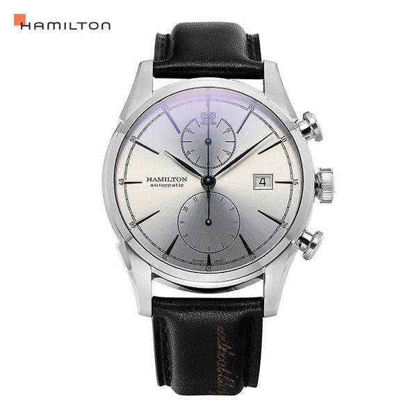 [해밀턴시계 HAMILTON] H32416781 / 아메리칸 클래식 American Classic 42mm