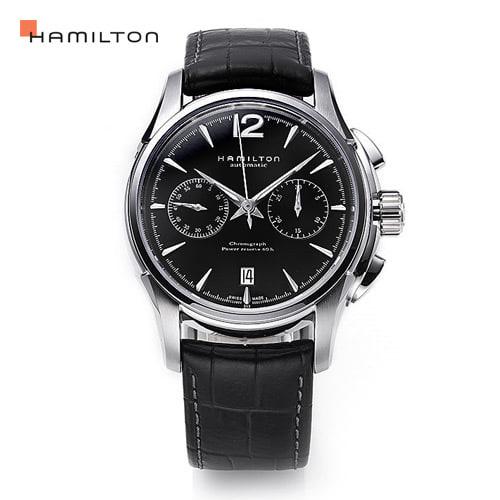 [해밀턴시계 HAMILTON] H32606735 재즈마스터(ZAZZMASTER) 40mm