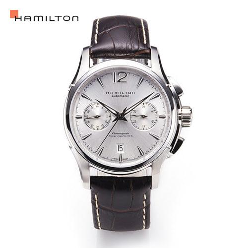 [해밀턴시계 HAMILTON] H32606855 재즈마스터(ZAZZMASTER) 42mm