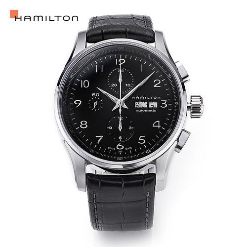 [해밀턴시계 HAMILTON] H32716839 재즈마스터(ZAZZMASTER) 44mm
