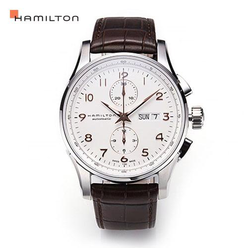 [해밀턴시계 HAMILTON] H32766513 마에스트로 재즈마스터 45mm