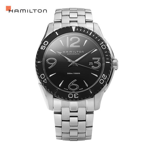 [해밀턴시계 HAMILTON] H37715135 / 재즈마스터(JAZZMASTER) Seaview 47mm