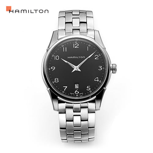 [해밀턴시계 HAMILTON] H38511133 재즈마스터(ZAZZMASTER) 41mm