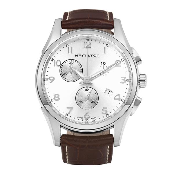 [해밀턴시계 HAMILTON] H38612553 재즈마스터(ZAZZMASTER) 42mm