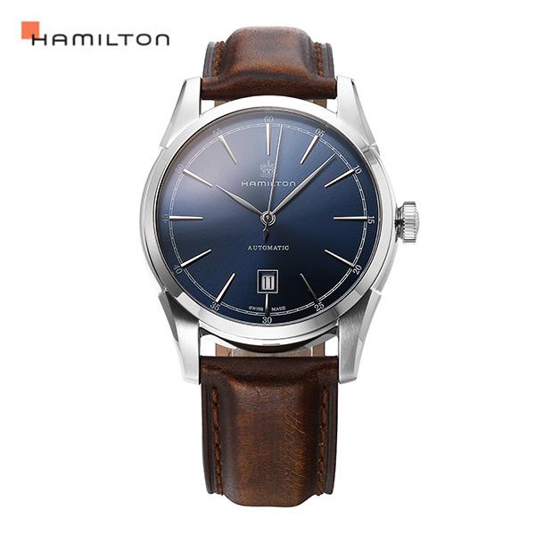 [해밀턴시계 HAMILTON] H42415541 / 아메리칸 클래식 (American Classic) 42mm