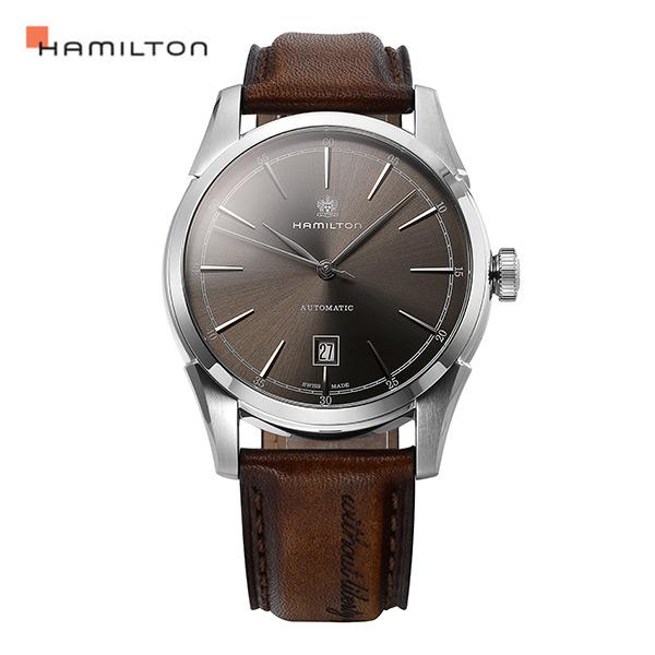 [해밀턴시계 HAMILTON] H42415591 / 아메리칸 클래식 (American Classic) 42mm