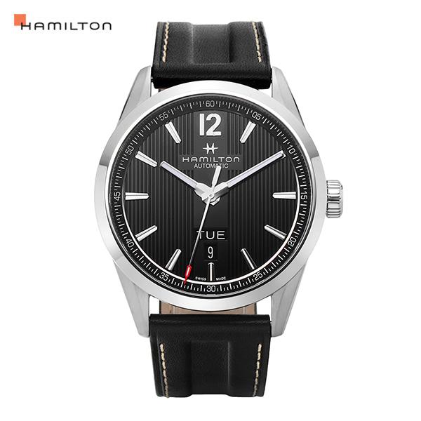 [해밀턴시계 HAMILTON] H43515735 / 브로드웨이(BROADWAY) 42mm