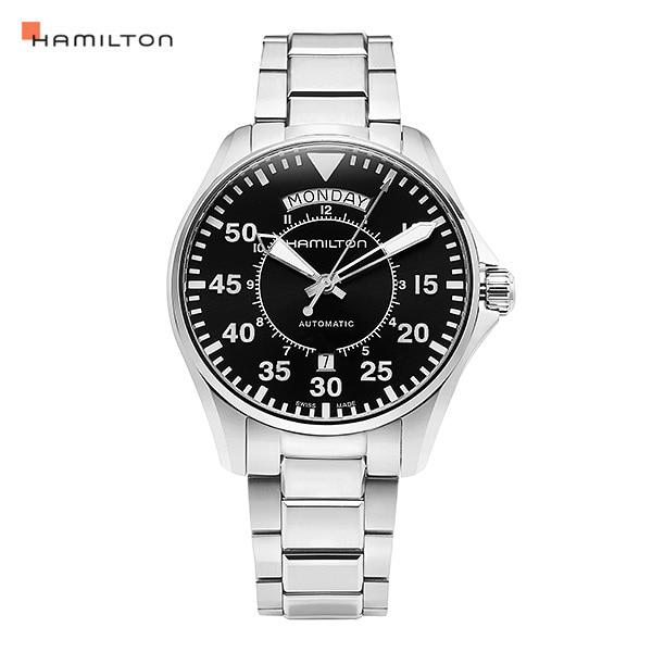 [해밀턴시계 HAMILTON] H64615135 카키(KHAKI) 인터스텔라 그 시계!! 42mm