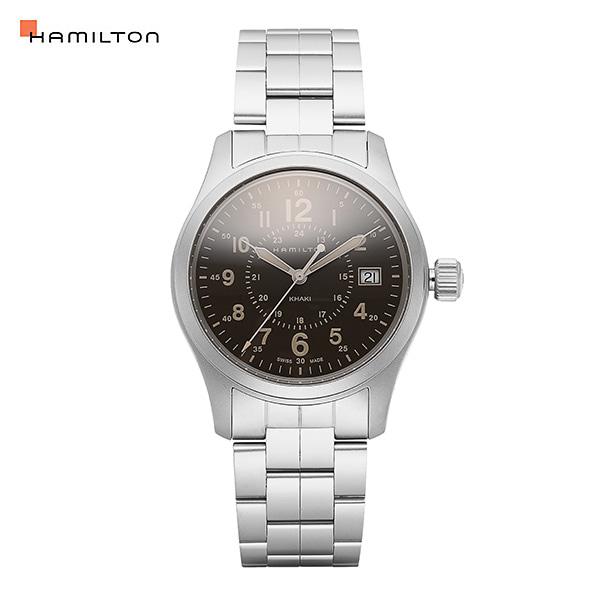 [해밀턴시계 HAMILTON] H68201193 / 카키필드(KHAKI FIELD) 38mm