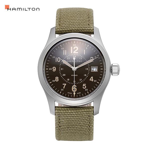 [해밀턴시계 HAMILTON] H68201993 / 카키 필드 (KHAKI FIELD) 38mm