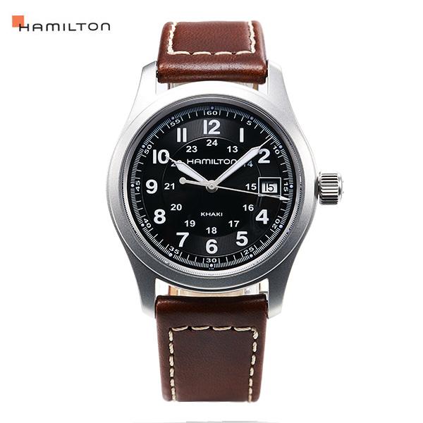 [해밀턴시계 HAMILTON] H68411533 카키(KHAKI) 38mm
