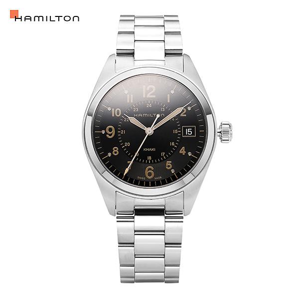 [해밀턴시계 HAMILTON] H68551133 / 카키필드(KHAKI FIELD) 40mm