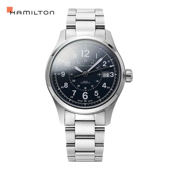 [해밀턴시계 HAMILTON] H70305143 / 카키필드(KHAKI FIELD) 40mm