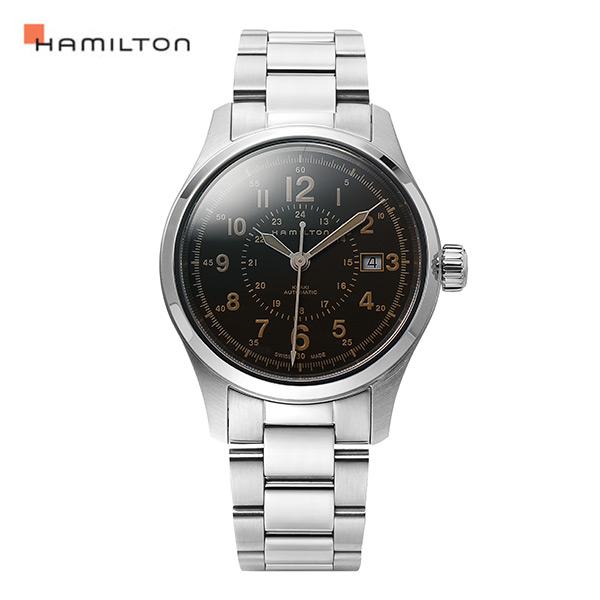 [해밀턴시계 HAMILTON] H70305193 / 카키필드(KHAKI FIELD) 40mm
