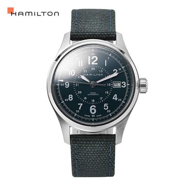 [해밀턴시계 HAMILTON] H70305943 / 카키필드킹 (KHAKI FIELD) 오토매틱 40mm