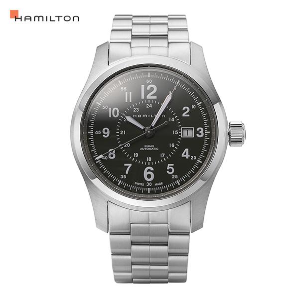 [해밀턴시계 HAMILTON] H70605163 / 카키필드 (KHAKI FIELD) 42mm