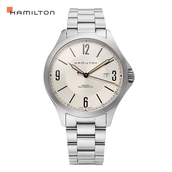 [해밀턴시계 HAMILTON] H76665125 / 카키 에비에이션(KHAKI AVIATION) 42mm