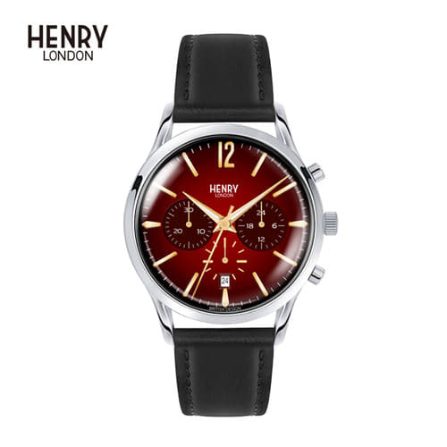 [헨리런던 HENRY LONDON] HL41-CS-0099 Chancery(챈서리) 41mm