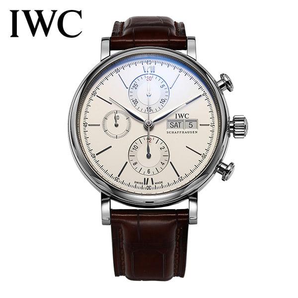 [아이더블유씨시계 IWC] IW391007(IW391001) PORTOFINO 포르토피노 오토매틱 42mm