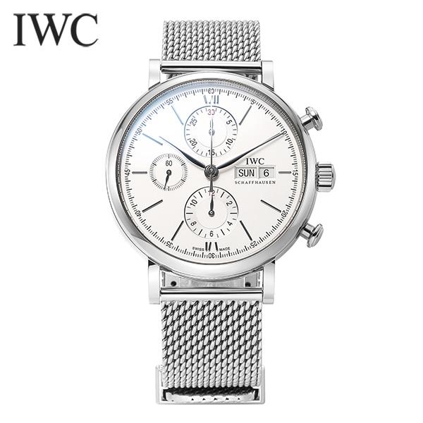 [아이더블유씨시계 IWC] IW391009 / 포르토피노 오토매틱 크로노그래프 Portofino Automatic Chronograph 42mm