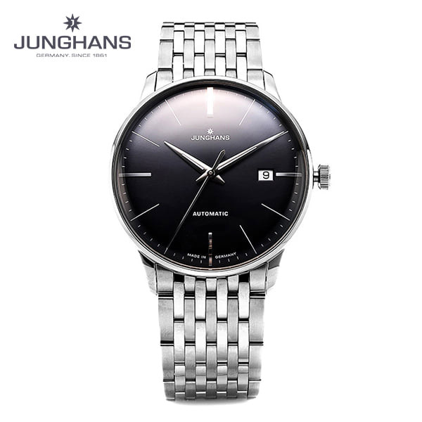 ☆-) [융한스시계 JUNGHANS] 027431344