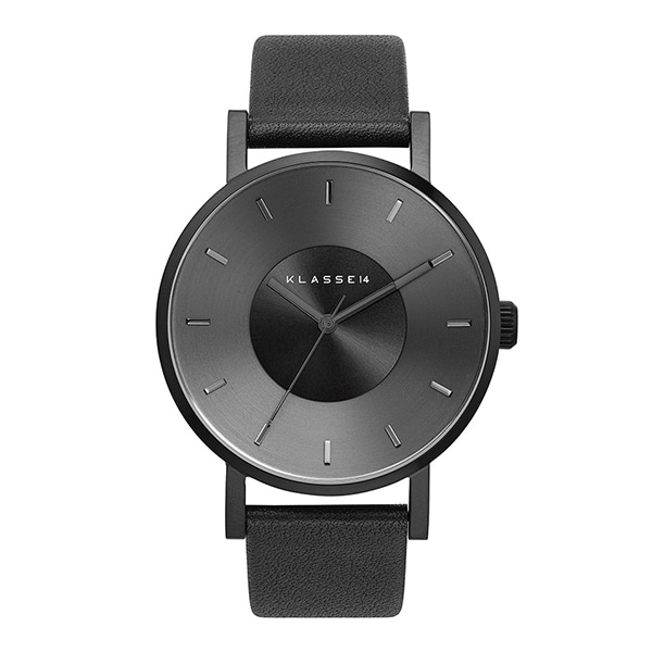 [클라쎄14 KLASSE14] VO14BK002M (GENTLEMAN) 42mm