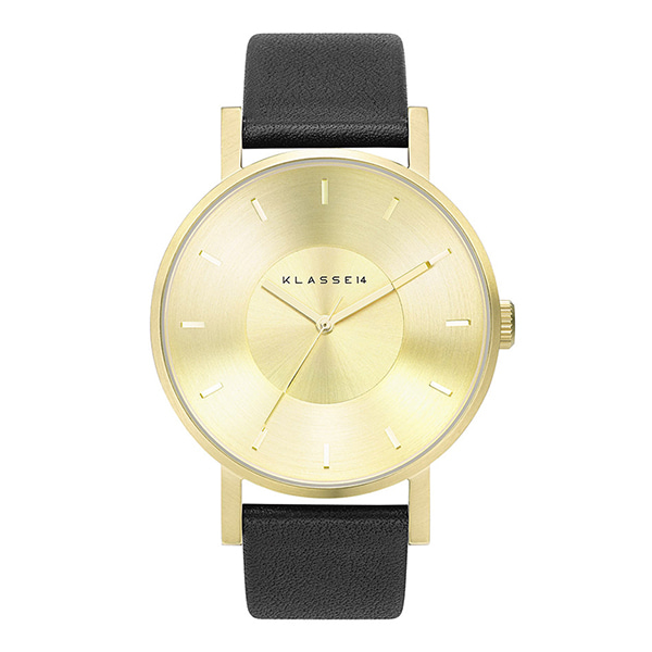 [클라쎄14 KLASSE14] VO14GD001M(GENTLEMAN) 42mm