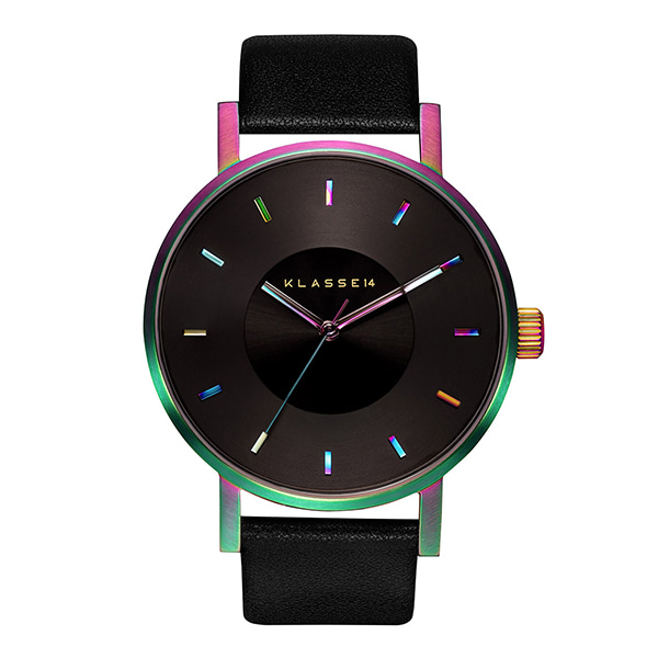 [클라쎄14 KLASSE14] VO15TI001M-Rainbow (GENTLEMAN) 42mm