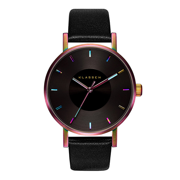 [클라쎄14 KLASSE14] VO15TI001W-Rainbow (LADIES) 36mm