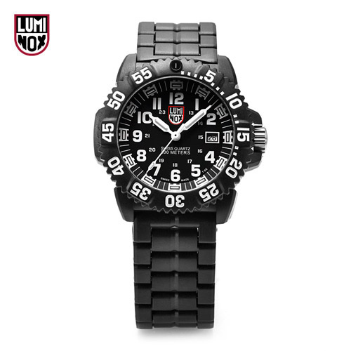 [루미녹스시계 LUMINOX] A.3052 / XS.3052 (3052 / A.3052) NAVY SEAL COLORMARK 44mm