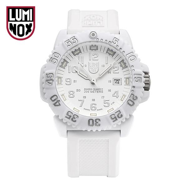 [루미녹스시계 LUMINOX] A.3057.WO / XS.3057.WO (3057.WO / A.3057.WO) 루미녹스 화이트아웃 45mm