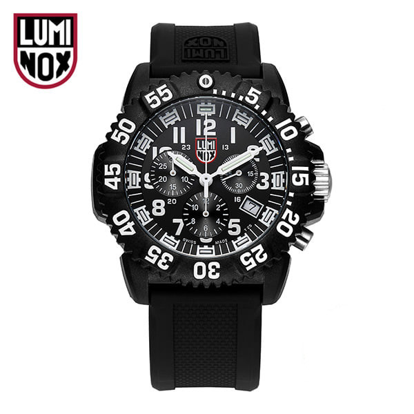 [루미녹스시계 LUMINOX] A.3081 / XS.3081 (3081 / A.3081) COLORMAKR CHRONOGRAPH 44mm