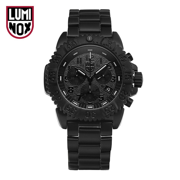 [루미녹스시계 LUMINOX] A.3182.BO / XS.3182.BO (3182.BO / A.3182.BO) STELL 44mm