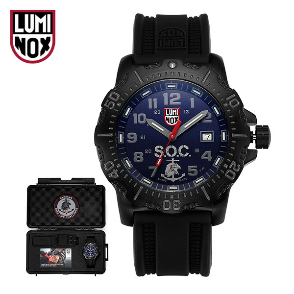 [루미녹스시계 LUMINOX] A.4223.SOC.SET/XS.4223.SOC.SET 45mm ★랜턴증정★