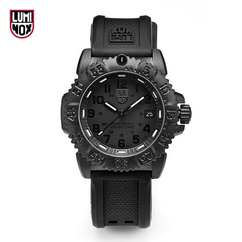 [루미녹스시계 LUMINOX] A.7051.BO / XS.7051.BO.1 (7051.BO / A.7051.BO) COLORMARK 38mm