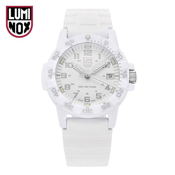[루미녹스시계 LUMINOX] A.0307.WO / XS.0307.WO Sea Turtle 0300시리즈 39mm