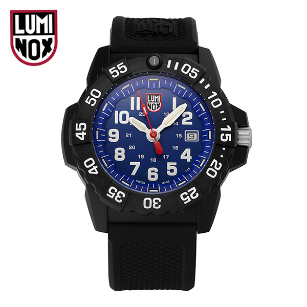 [루미녹스시계 LUMINOX] A.3503 / XS.3503 Navy Seal Trident 남성용 45mm