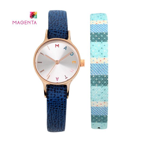 [마젠타 MAGENTA] MG887.01.204 / 여자 가죽 시계