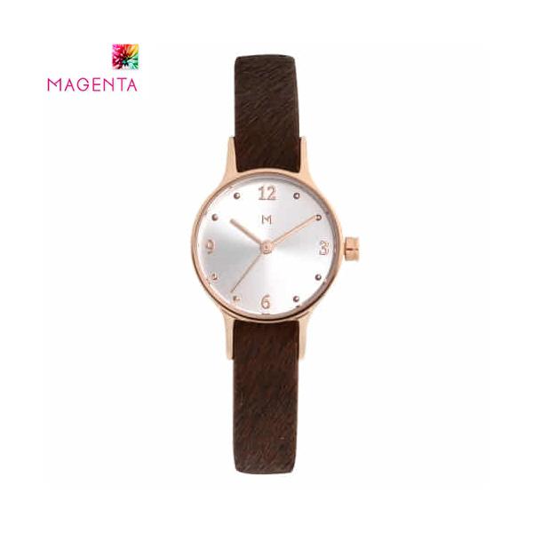 [마젠타 MAGENTA] MG887.02.205 / 황금빛 내인생 서은수 착용 시계