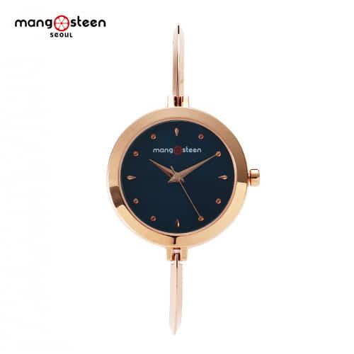 [망고스틴 MANGO STEEN] MS503C 크로사 KROSA 하백의 신부 협찬 시계 ! [한국본사정품]