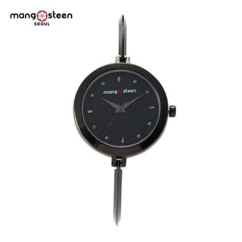 [망고스틴 MANGO STEEN] MS503D 크로사 KROSA 엄현경시계 / 하백의 신부 협찬 시계 ! [한국본사정품]