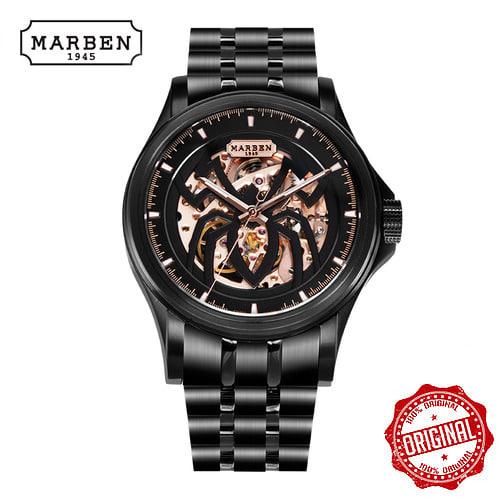 [마르벤 MARBEN] EMSPIDER800-42 메탈시계 43mm [자스페로코리아 정품] 엠스파이더