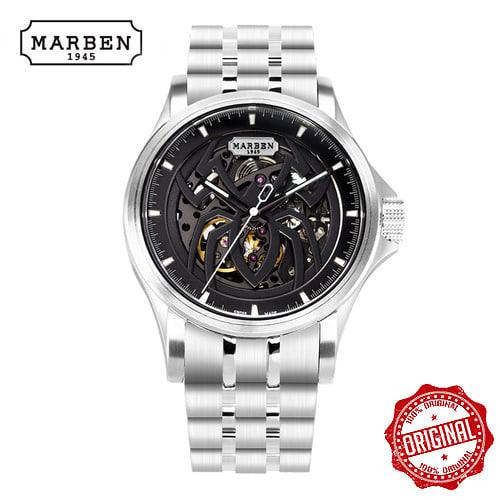 [마르벤 MARBEN] EMSPIDER800-44 메탈시계 43mm [자스페로코리아 정품] 엠스파이더