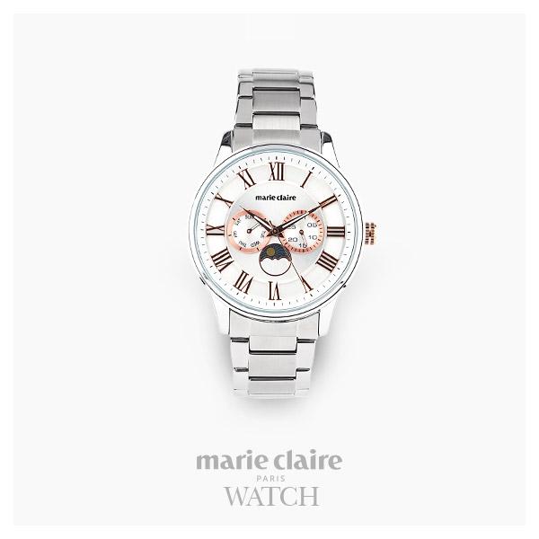 [마리끌레르시계 MARIECIAIRE] MC201683SGS 국내본사 정품 38mm 메탈 시계