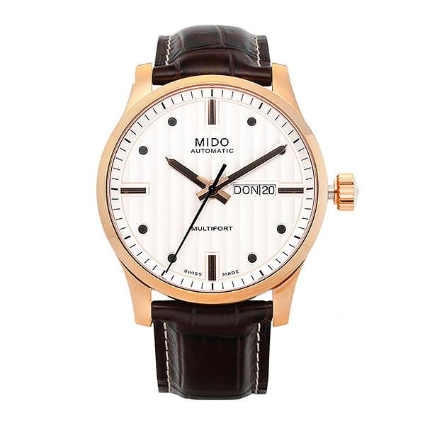 [MIDO 미도] M005.430.36.031.80 (M005.430.36.031.00) / 멀티포트 MULTIFORT 42mm