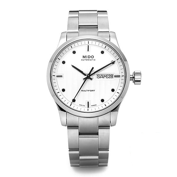 [MIDO 미도] M005.830.11.031.00 (M005.830.11.031.80) / MULTIFORT AUTOMATIC 38mm