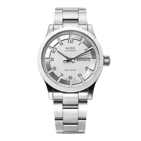 [MIDO 미도] M018.830.11.012.00 (M0188301101200) / 멀티포트 Multifort Automatic 38mm